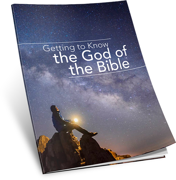 Getting to Know the God of the Bible