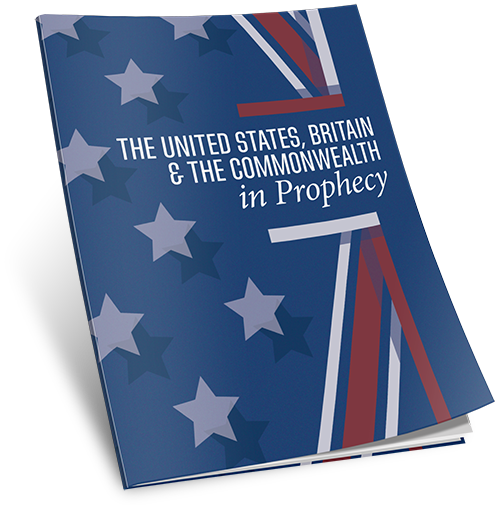 The United States, Britain & The Commonwealth in Prophecy